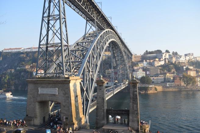 Pont Dom Luìs