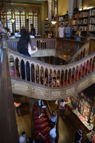 Bibliothèque Lello