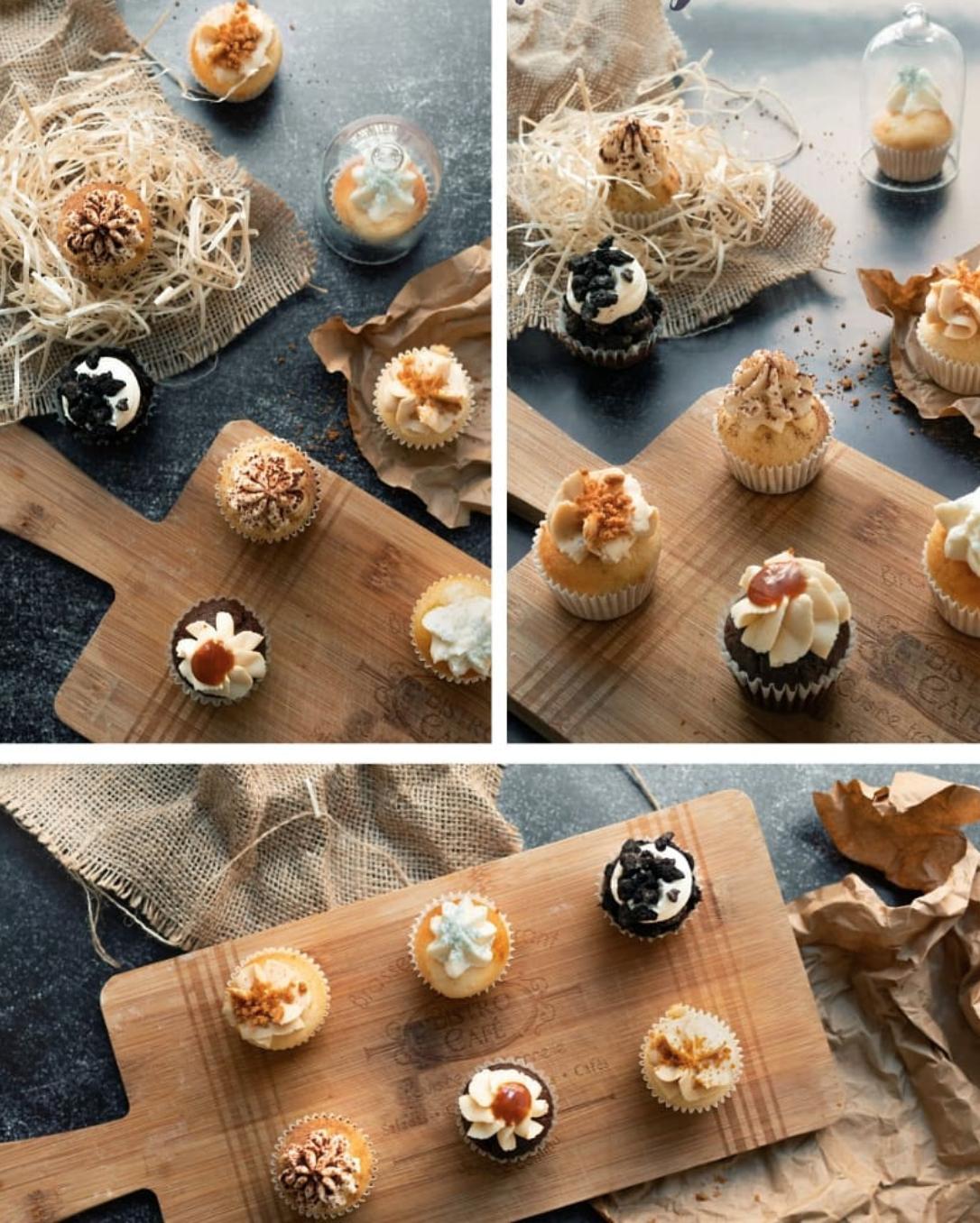 Baby cupcakes ©marine_Blue_Photographie